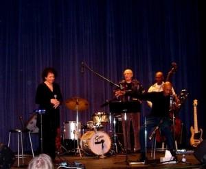 Jay & Quartett  Seattle concert